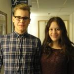 Karl & Amanda