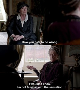 dowager 2